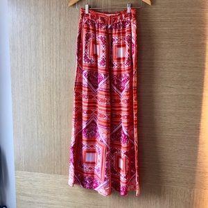 Printed Palooza Style Pants